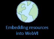 WebVI Integrate Resources